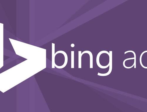 Bør man annonsere i Bing?