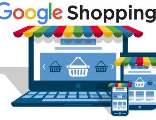 Snart kan du vise produktene dine på Google Shopping – helt gratis!