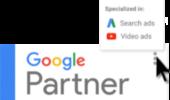 Google Badge 2021